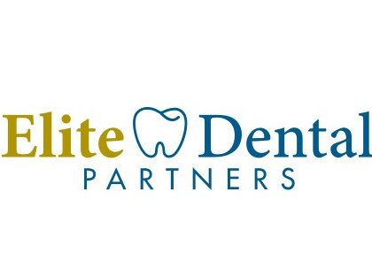 The Elite Dental Partners logo.